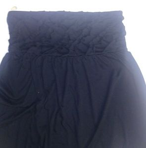 NWOT Black OP Swimsuit Cover Up